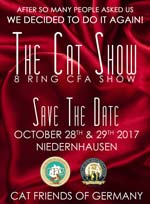 Niedernhausen October 28th & 29th 2017
